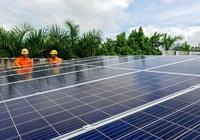 Giá điện mặt trời 2021, khi nào mới có?