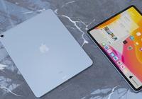 iPad Air 4 ra mắt với nhiều cải tiến, giá từ 599 USD