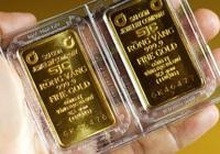 Thận trọng trước biến động của giá vàng trong ngắn hạn