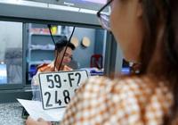 6 điểm mới, quan trọng về đăng ký xe cần biết
