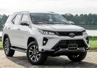 Toyota Fortuner 2020 ra mắt, giá chỉ từ 995 triệu đồng