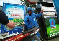Sau 2 năm thay thế RON92, tiêu thụ xăng E5 ngày càng giảm