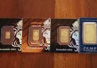 Chiêu hút khách mua vàng 'cực độc' của công ty Singapore