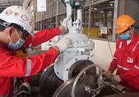 Nhập khẩu xăng dầu tăng mạnh đầu năm 2021