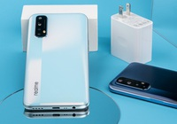 Smartphone camera mạnh, pin khoẻ, giá chỉ từ 7 triệu đồng