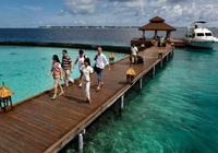 """Lo bẫy nợ Trung Quốc, Maldives quay sang """"kêu cứu"""" láng giềng Ấn Độ"""