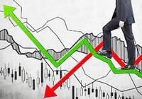 Thị trường chứng khoán 21/9: Vấp phải các nhịp rung lắc