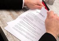 13 trường hợp chấm dứt hợp đồng lao động từ 2021