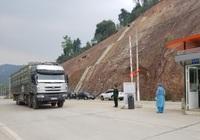 Lạng Sơn: Kim ngạch xuất nhập khẩu 8 tháng đầu năm giảm mạnh vì Covid-19