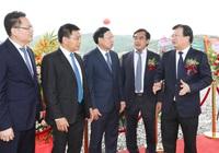 Xây dựng tổ hợp công nghiệp phụ trợ ô tô đầu tiên tại Quảng Ninh