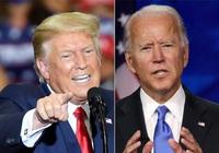Biden chỉ trích Trump là người duy nhất nhận tiền từ Trung Quốc
