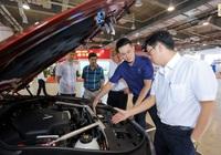 """Vingroup mang gì đến Triển lãm """"thành tựu phát triển kinh tế - xã hội tỉnh Quảng Ninh""""?"""