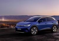 Mẫu xe điện Volkswagen ID.4 sẽ có giá 40.000 USD