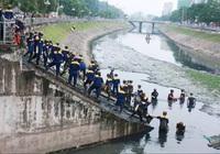 """PGS. TS Hà Đình Đức: Nếu khả thi, dự án cải tạo sông Tô Lịch thành công viên sẽ là """"dấu ấn nghìn năm"""""""