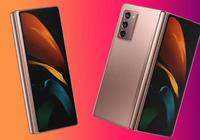 Galaxy Z Fold2 ra mắt tại Việt Nam, mức giá lên tới 50 triệu đồng