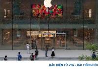 """Trung Quốc đe dọa """"tẩy chay"""" Apple nếu Mỹ """"cấm cửa"""" Wechat"""