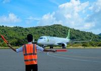 Sân bay Côn Đảo sẽ đón thêm các chuyến bay vào ban đêm