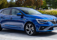 Liệu mẫu xe Renault Megane có sớm biến mất?