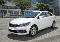 Suzuki Ciaz 2020 giá 529 triệu, liệu có đáng mua?