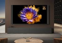 Mi TV Lux Pro 82 inch sở hữu màn hình 8k cùng kết nối 5G