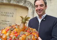 Bí quyết để làm nên loại kẹo trái cây ngon nhất tại Pháp