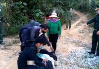 Clip: Kon Tum tiếp tục phát hiện 6 người nhập cảnh trái phép từ Lào vào Việt Nam