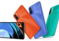 """Xiaomi Redmi 9T - chiếc điện thoại giá rẻ cấu hình """"chất"""" cực kỳ đáng mua"""