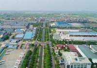 Bắc Ninh: Giao hơn 44 ha đất mở rộng khu công nghiệp Yên Phong cho Viglacera