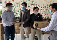 """Quảng Nam: Hơn 1,6 tỷ đồng """"Tiếp sức nhà nông"""""""