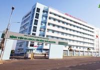Bệnh viện Quốc tế Thái Nguyên lợi nhuận tăng mạnh nhưng không hoàn thành kế hoạch năm 2020