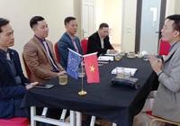 Gỡ nút thắt cho startup Việt