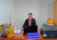 Bắt giám đốc công ty địa ốc Ba Thành Phát