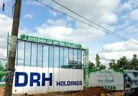DRH Holdings: Năm 2020 doanh thu giảm mạnh, vay nợ tăng 136,8%