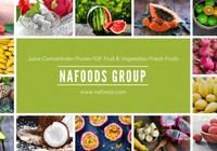 Nafoods Group: Lợi nhuận năm 2020 tăng 32% nhờ chi phí bán hàng giảm