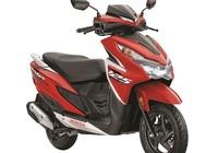 Honda Grazia 2021 Sports Edition ra mắt, giá chỉ 26,3 triệu đồng