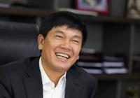 Tập đoàn Hòa phát của tỷ phú Trần Đình Long báo lãi quý IV/2020 gấp 2,4 lần so với cùng kỳ