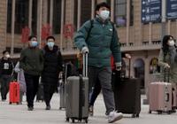 Lo kịch bản bùng dịch lặp lại, nhiều DN Trung Quốc thưởng đậm cho công nhân làm xuyên Tết