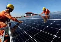 Gần 2 tỷ kWh điện từ năng lượng tái tạo sẽ được cắt giảm trong năm 2021