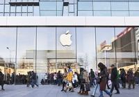 """Liệu Trung Quốc có phải """"miền đất hứa"""" của Apple?"""