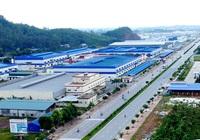 Doanh thu FDI và trong nước tại các KCN ở Thái Nguyên đạt 29 tỷ USD năm 2020