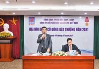 Phó Tổng giám đốc GAS làm Chủ tịch PVG