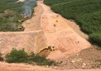 Vì sao TT-Huế chưa hoàn thành bàn giao mặt bằng dự án cao tốc Cam Lộ- La Sơn?