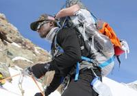 Kionte Storey - người đàn ông khuyết tật truyền cảm hứng nhờ trở thành vận động viên leo núi