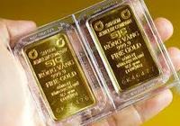 Giá vàng hôm nay 25/2: Vàng thế giới về gần mức 50 triệu đồng/lượng