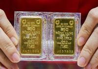 Giá vàng hôm nay 24/2: Đồng USD tăng nhanh, vàng quay đầu giảm sốc