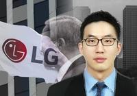 Mức lương siêu khủng của người kế thừa đặc biệt gia tộc LG