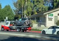 Tiger Woods bị tai nạn xe hơi phải nhập viện, cựu Tổng thống Trump gửi lời động viên