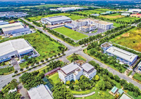 Đầu tư khu công nghiệp 1.200 tỷ ở Bình Thuận
