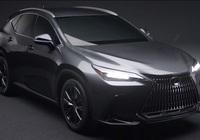 Lexus NX 2021 dự kiến bán ra vào mùa hè, giữ nguyên phong cách táo bạo