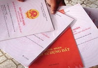 2 trường hợp mua đất bằng giấy tay được cấp sổ đỏ